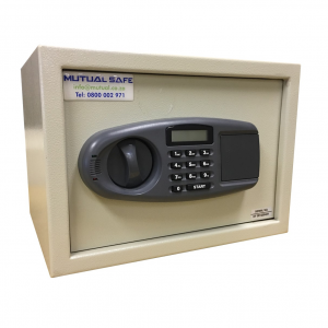 BS2535-ED Digital Wall Safe